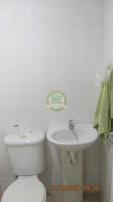16-Banheiro Social - Apartamento Taquara,Rio de Janeiro,RJ À Venda,2 Quartos,53m² - AP1764 - 17
