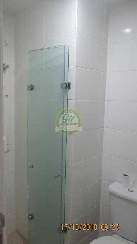 17-Banheiro Social - Apartamento Taquara,Rio de Janeiro,RJ À Venda,2 Quartos,53m² - AP1764 - 18