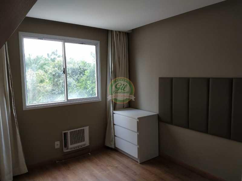 18-Suíte - Apartamento Taquara,Rio de Janeiro,RJ À Venda,2 Quartos,53m² - AP1764 - 19