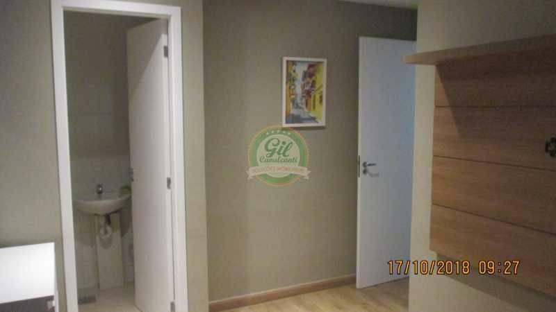 21-Suíte - Apartamento Taquara,Rio de Janeiro,RJ À Venda,2 Quartos,53m² - AP1764 - 22