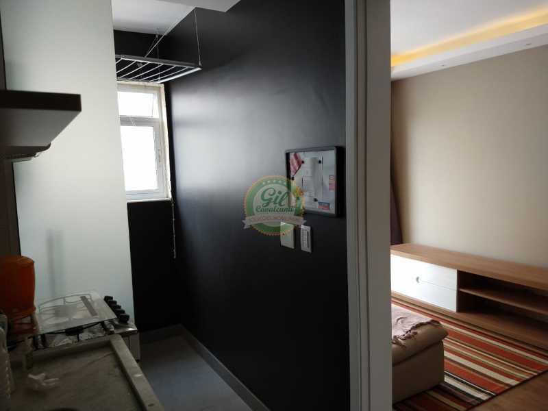 25-Cozinha - Apartamento Taquara,Rio de Janeiro,RJ À Venda,2 Quartos,53m² - AP1764 - 26