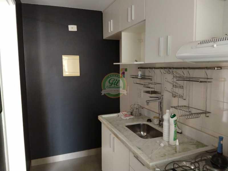 26-Cozinha - Apartamento Taquara,Rio de Janeiro,RJ À Venda,2 Quartos,53m² - AP1764 - 27