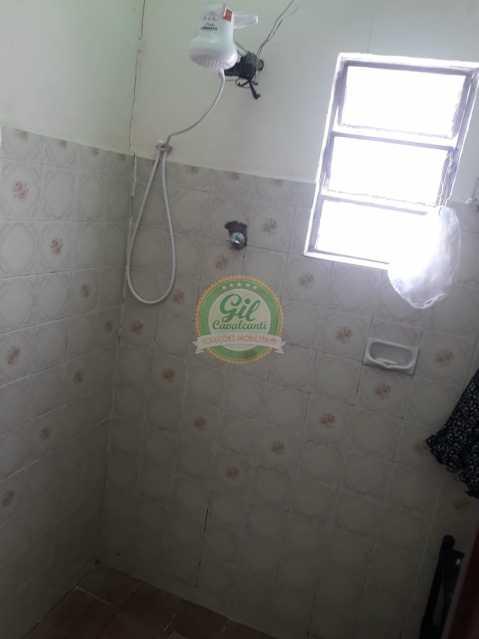 Banheiro 4. - Casa em Condomínio 3 quartos à venda Madureira, Rio de Janeiro - R$ 350.000 - CS2241 - 6