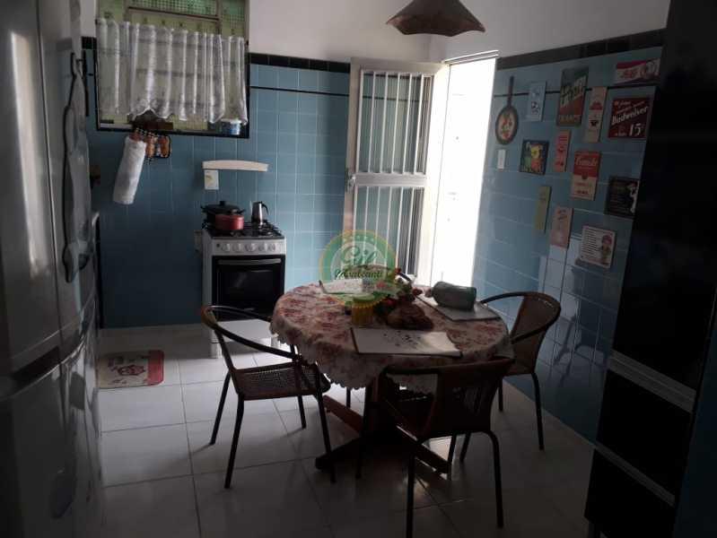 Cozinha 2. - Casa em Condomínio 3 quartos à venda Madureira, Rio de Janeiro - R$ 350.000 - CS2241 - 8