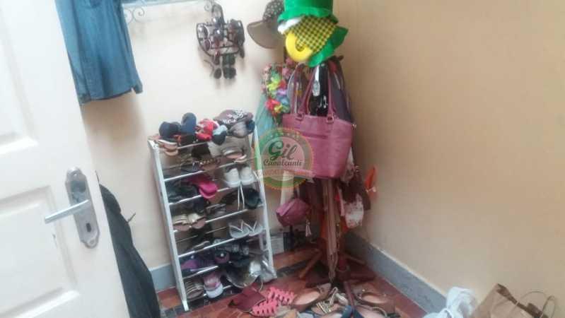 Deposito. - Casa em Condomínio 3 quartos à venda Madureira, Rio de Janeiro - R$ 350.000 - CS2241 - 10