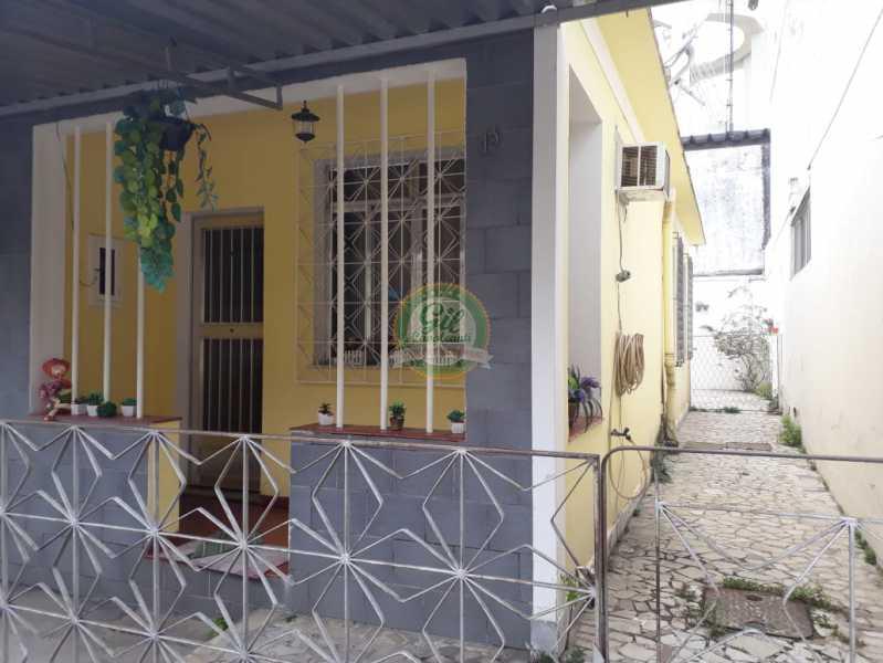 Fachada 2. - Casa em Condomínio 3 quartos à venda Madureira, Rio de Janeiro - R$ 350.000 - CS2241 - 11