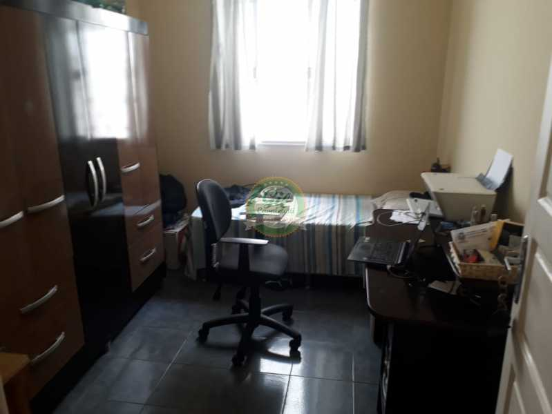 Quarto 5. - Casa em Condomínio 3 quartos à venda Madureira, Rio de Janeiro - R$ 350.000 - CS2241 - 18
