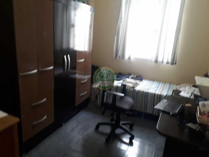 Quarto 6. - Casa em Condomínio 3 quartos à venda Madureira, Rio de Janeiro - R$ 350.000 - CS2241 - 19