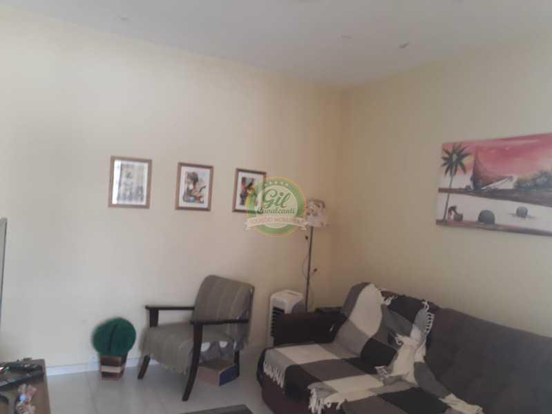 Sala 2. - Casa em Condomínio 3 quartos à venda Madureira, Rio de Janeiro - R$ 350.000 - CS2241 - 23