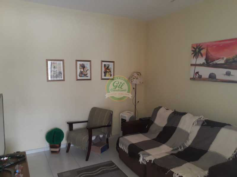 Sala 4. - Casa em Condomínio 3 quartos à venda Madureira, Rio de Janeiro - R$ 350.000 - CS2241 - 25