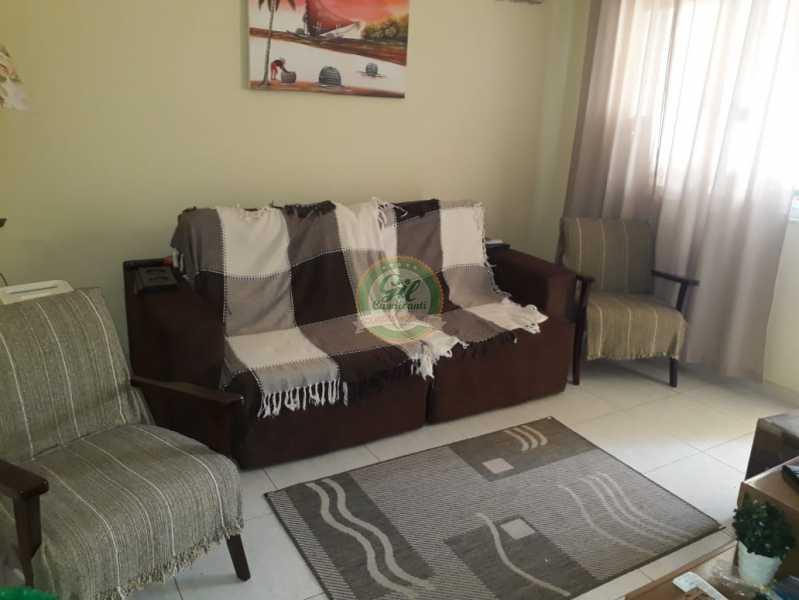 Sala 5. - Casa em Condomínio 3 quartos à venda Madureira, Rio de Janeiro - R$ 350.000 - CS2241 - 26