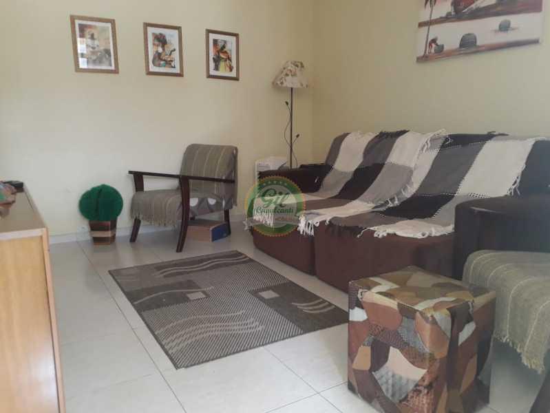 Sala 6. - Casa em Condomínio 3 quartos à venda Madureira, Rio de Janeiro - R$ 350.000 - CS2241 - 27
