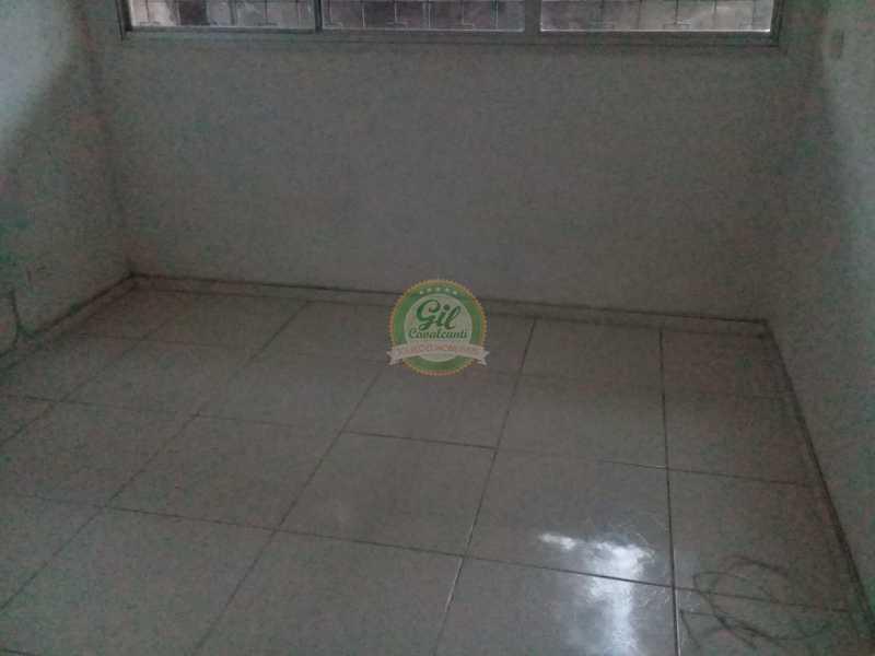 05-Sala - Apartamento Praça Seca,Rio de Janeiro,RJ À Venda,1 Quarto - AP1779 - 5