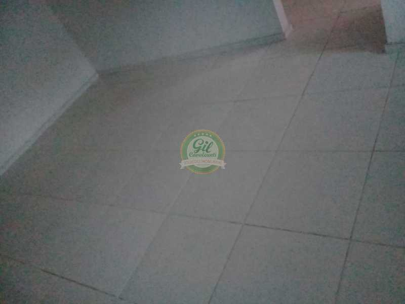 06-Sala - Apartamento Praça Seca,Rio de Janeiro,RJ À Venda,1 Quarto - AP1779 - 6