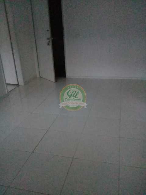 07-Sala - Apartamento Praça Seca,Rio de Janeiro,RJ À Venda,1 Quarto - AP1779 - 7