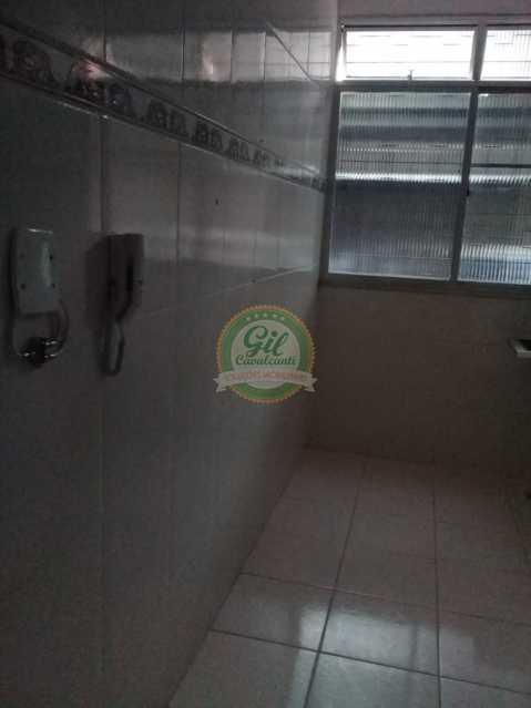15-Cozinha - Apartamento Praça Seca,Rio de Janeiro,RJ À Venda,1 Quarto - AP1779 - 15