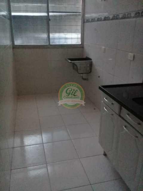 16-Área - Apartamento Praça Seca,Rio de Janeiro,RJ À Venda,1 Quarto - AP1779 - 16