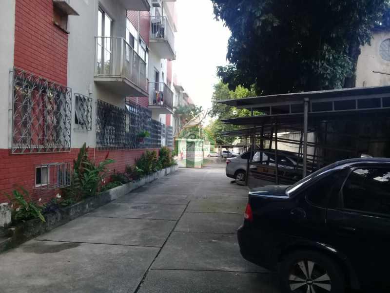 17-Condomínio - Apartamento Praça Seca,Rio de Janeiro,RJ À Venda,1 Quarto - AP1779 - 17