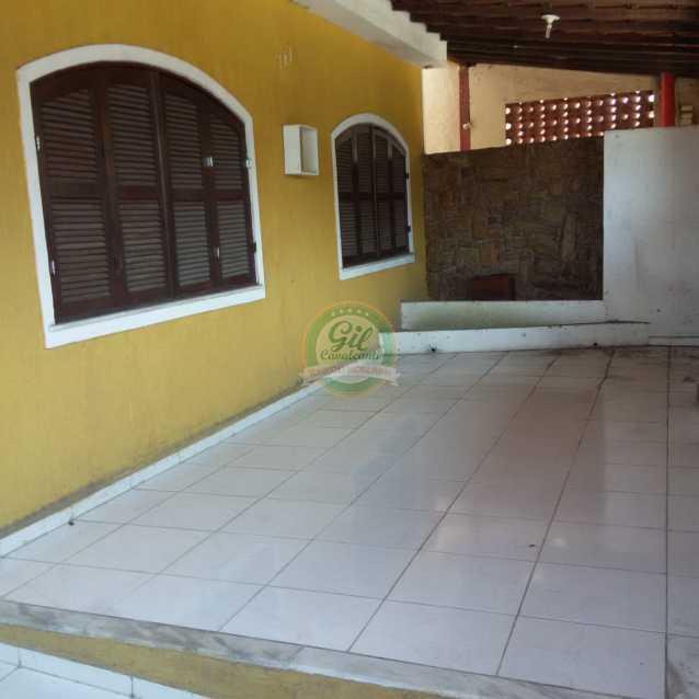 WhatsApp Image 2018-12-13 at 1 - Casa 2 quartos à venda Curicica, Rio de Janeiro - R$ 330.000 - CS2244 - 1