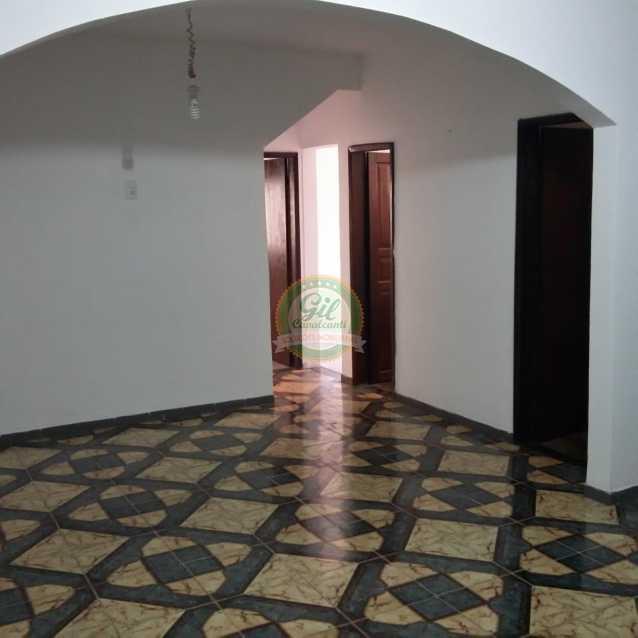 WhatsApp Image 2018-12-13 at 1 - Casa 2 quartos à venda Curicica, Rio de Janeiro - R$ 330.000 - CS2244 - 4
