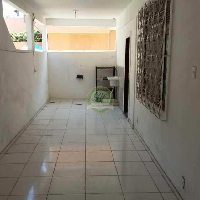 WhatsApp Image 2018-12-13 at 1 - Casa 2 quartos à venda Curicica, Rio de Janeiro - R$ 330.000 - CS2244 - 9