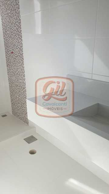 1bd2dd5b-f4ee-4603-a0c9-a42ebc - Casa em Condomínio 4 quartos à venda Jacarepaguá, Rio de Janeiro - R$ 1.600.000 - CS2245 - 16