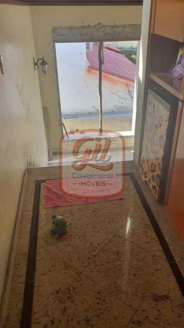 3bc8e679-873e-45f4-8382-869ade - Casa em Condomínio 4 quartos à venda Jacarepaguá, Rio de Janeiro - R$ 1.600.000 - CS2245 - 15