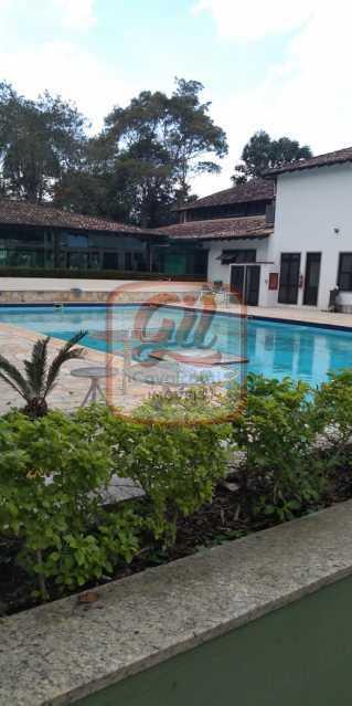 3e5de57a-4f5c-4dc4-809a-667c9f - Casa em Condomínio 4 quartos à venda Jacarepaguá, Rio de Janeiro - R$ 1.600.000 - CS2245 - 1