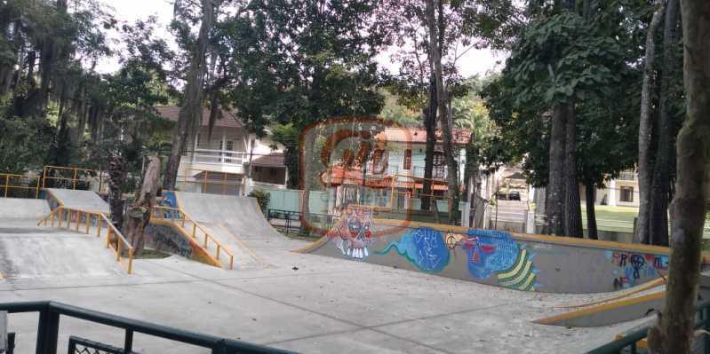 7f2a2a25-ec88-46f7-a756-4af727 - Casa em Condomínio 4 quartos à venda Jacarepaguá, Rio de Janeiro - R$ 1.600.000 - CS2245 - 6