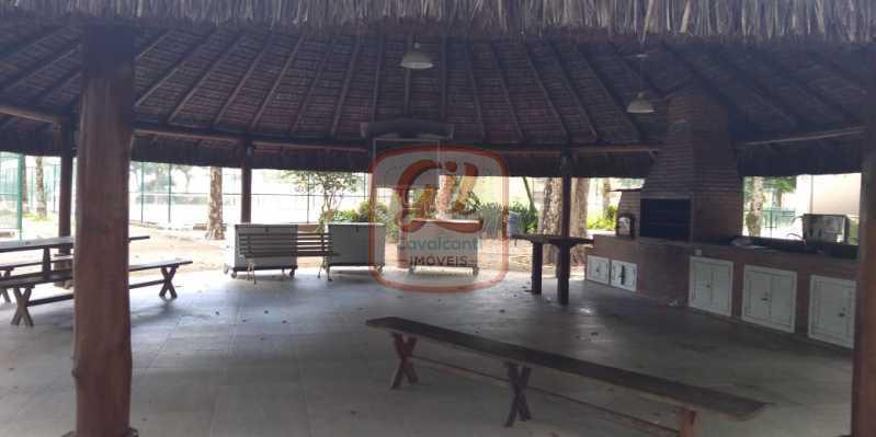 51cf52c6-23a8-4427-a5b7-43aeb1 - Casa em Condomínio 4 quartos à venda Jacarepaguá, Rio de Janeiro - R$ 1.600.000 - CS2245 - 7