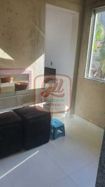 60f71402-7ce7-49e9-9ca2-a12d6b - Casa em Condomínio 4 quartos à venda Jacarepaguá, Rio de Janeiro - R$ 1.600.000 - CS2245 - 21
