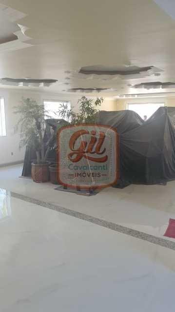 077e18e5-3f97-4d43-9092-2a7a42 - Casa em Condomínio 4 quartos à venda Jacarepaguá, Rio de Janeiro - R$ 1.600.000 - CS2245 - 14