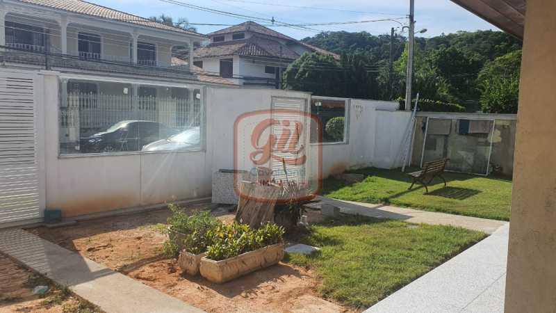 92ea1436-b3df-496a-a0c3-0d99f1 - Casa em Condomínio 4 quartos à venda Jacarepaguá, Rio de Janeiro - R$ 1.600.000 - CS2245 - 12