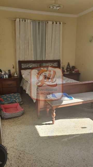 3158cdf6-d93f-4dfb-a934-588594 - Casa em Condomínio 4 quartos à venda Jacarepaguá, Rio de Janeiro - R$ 1.600.000 - CS2245 - 22