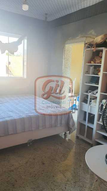 8203f2d4-86e3-4834-a0f6-076337 - Casa em Condomínio 4 quartos à venda Jacarepaguá, Rio de Janeiro - R$ 1.600.000 - CS2245 - 23