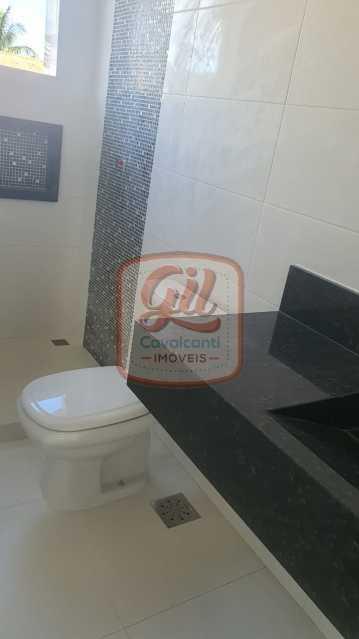 79343e5a-09be-4f08-bee5-557819 - Casa em Condomínio 4 quartos à venda Jacarepaguá, Rio de Janeiro - R$ 1.600.000 - CS2245 - 20
