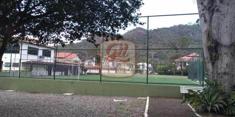 811229bc-7e52-46c0-b13a-aab270 - Casa em Condomínio 4 quartos à venda Jacarepaguá, Rio de Janeiro - R$ 1.600.000 - CS2245 - 5