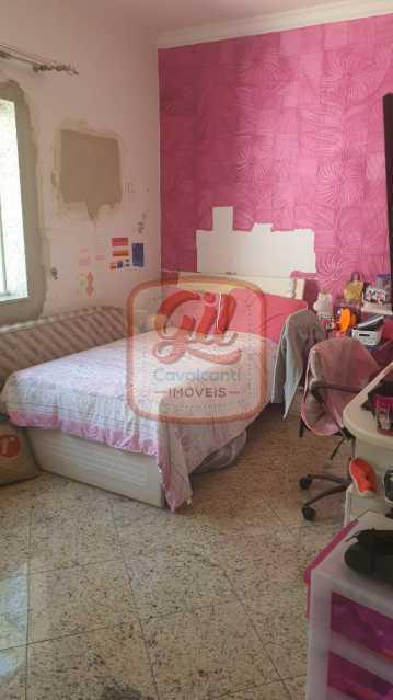 a38bd608-b026-4f42-806d-76a8b7 - Casa em Condomínio 4 quartos à venda Jacarepaguá, Rio de Janeiro - R$ 1.600.000 - CS2245 - 24