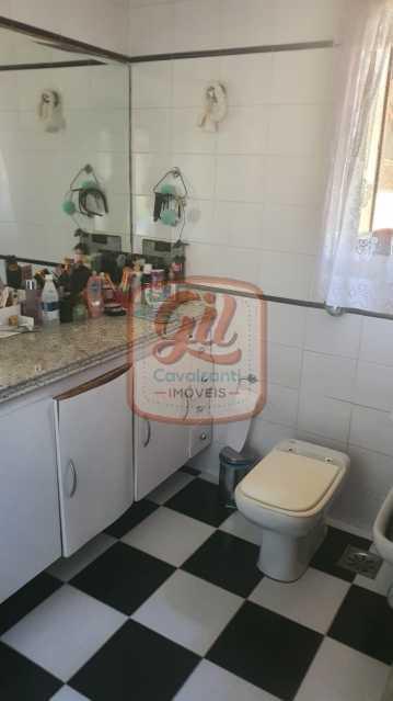 a95307c5-f5dd-442f-8717-40b53a - Casa em Condomínio 4 quartos à venda Jacarepaguá, Rio de Janeiro - R$ 1.600.000 - CS2245 - 25