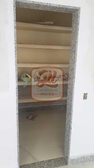 ba1ee230-20e4-476e-9ead-52ffc8 - Casa em Condomínio 4 quartos à venda Jacarepaguá, Rio de Janeiro - R$ 1.600.000 - CS2245 - 27