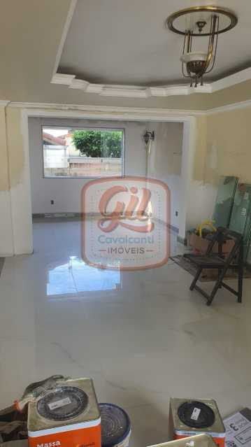 cfff37e5-f622-4052-a5b3-6196d5 - Casa em Condomínio 4 quartos à venda Jacarepaguá, Rio de Janeiro - R$ 1.600.000 - CS2245 - 13
