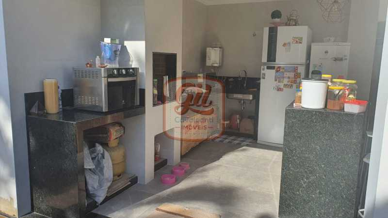 d0b6422a-3048-4cd4-b6d0-91085e - Casa em Condomínio 4 quartos à venda Jacarepaguá, Rio de Janeiro - R$ 1.600.000 - CS2245 - 29