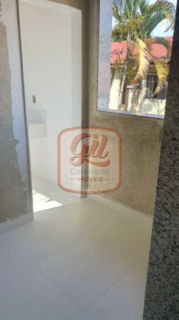 e61e128b-5798-42b7-bf19-5dd3c3 - Casa em Condomínio 4 quartos à venda Jacarepaguá, Rio de Janeiro - R$ 1.600.000 - CS2245 - 30