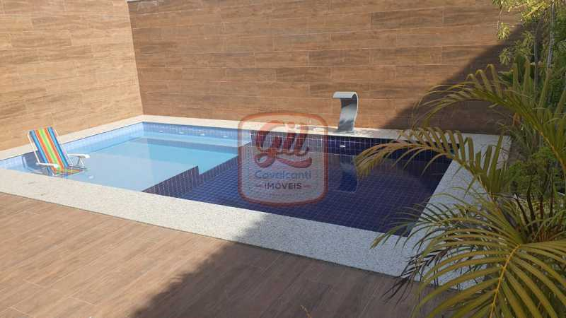 f525f38f-e7a2-4614-84d1-096476 - Casa em Condomínio 4 quartos à venda Jacarepaguá, Rio de Janeiro - R$ 1.600.000 - CS2245 - 26