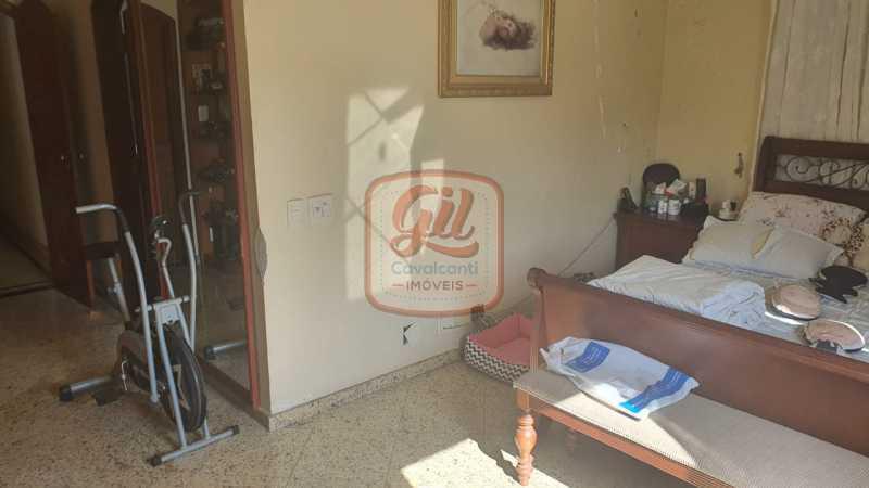 fae761e8-0d59-4680-ab77-c59a20 - Casa em Condomínio 4 quartos à venda Jacarepaguá, Rio de Janeiro - R$ 1.600.000 - CS2245 - 31