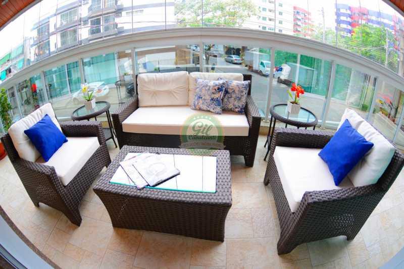 1 - Apartamento Vila Valqueire,Rio de Janeiro,RJ À Venda,3 Quartos,200m² - AP1784 - 8