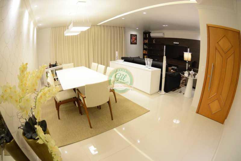 2 - Apartamento Vila Valqueire,Rio de Janeiro,RJ À Venda,3 Quartos,200m² - AP1784 - 5