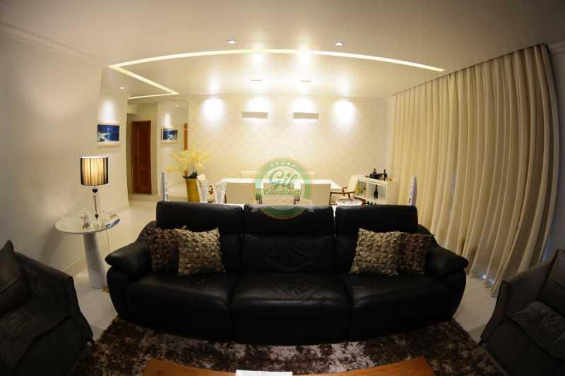 3 - Apartamento Vila Valqueire,Rio de Janeiro,RJ À Venda,3 Quartos,200m² - AP1784 - 4