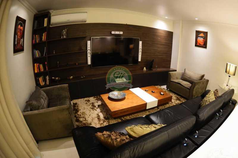 4 - Apartamento Vila Valqueire,Rio de Janeiro,RJ À Venda,3 Quartos,200m² - AP1784 - 1