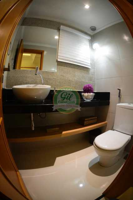8 - Apartamento Vila Valqueire,Rio de Janeiro,RJ À Venda,3 Quartos,200m² - AP1784 - 21